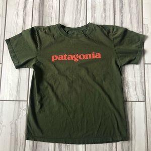 Patagonia organic cotton shirt. EUC